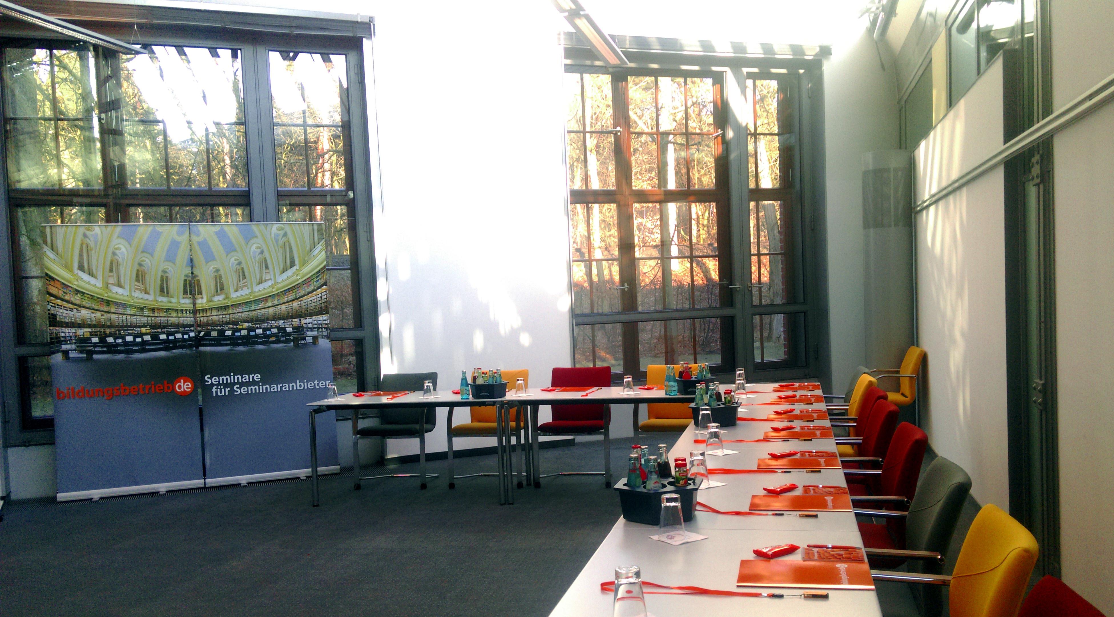 Ein bildungsbetrieb.de Seminar